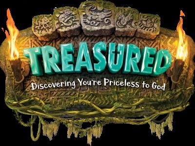 Treasured_Logo